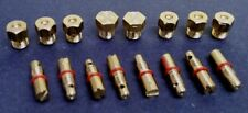 JENN-AIR PRD3630 NATURAL GAS CONVERSION KIT -ORIFICES & VALVE BYPASS JETS 8 EACH
