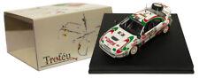 Trofeu 713 Toyota Celica GT-Cuatro #7 Safari Rally 1997-Ian Duncan escala 1/43
