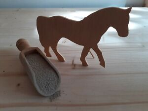 Kieselgur 5kg für euer Pferd, Kräuter,