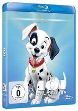 Disney - 101 Dalmatiner Classics 16 auf Blu Ray NEU+OVP