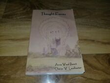 Thought-Forms - Annie Wood Bessant / Charles W Leadbeater Theosophy