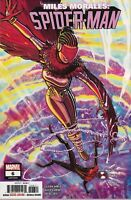 MILES MORALES: SPIDER-MAN #6 - 1st STARLING - FREE SHIPPING!