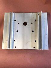 JET Performax 10-20 Plus Drum Sander Slide Plate Motor Mount 628900