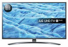 LG 55UM7400 55 Inch 4K Ultra HD Smart WiFi LED TV - Black