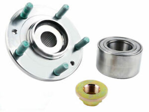For 2006 Lincoln Zephyr Axle Bearing and Hub Assembly Repair Kit Front 17336HZ