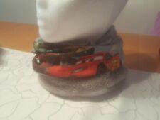 Disney Cars Loopschal Schal Multifunktionstuch kuschelig weich