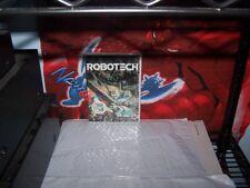 Robotech - Vol 1 - Macross Saga - First Contact - BRAND NEW - Anime DVD ADV 2001