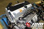 04 08 Tsx Odyssey 2.4l Dohc Ivtec High Comp Rbb 3 Lobe 200hp Engine Jdm K24a
