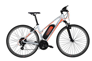 Rambler E-Bike ,Electric bicycles,Italian,Hub drive ,Hybrid bicycles,36v