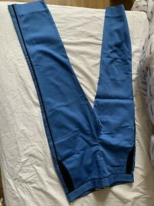 Marni blue trousers UK8,great Condition