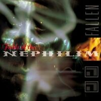 Fields of the Nephilim Fallen (2002) [CD]