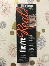 Benefit They're Real!!Beyond Mascara Full Size New