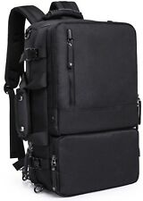 17 inch Laptop Overnight Backpack Carry On