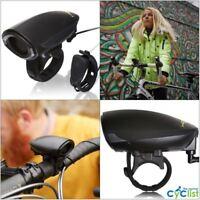 HORNIT Bike Horn | World's Loudest Bicycle Horn | 140 dB | 2 Tone Bike Bell