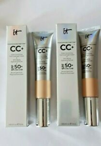 IT Cosmetics Your Skin But Better CC+ Cream SPF 50+ 32ml - LIGHT/MEDIUM