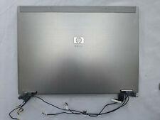 Ersatzteil für HP Compaq 6930p: LCD Display + Cover/Deckel + Scharnieren + Kabel