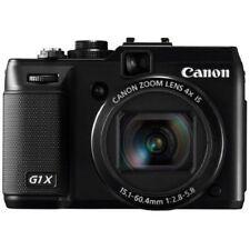 Near Mint! Canon PowerShot G1 X 14.3 MP CMOS Digital Camera - 1 year warranty