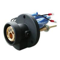 Sherman MIG torch universal Euro socket connector kit conversion