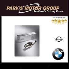 BMW Genuine Spark Plug Set Of 4. 1/2/3/4/5 Series X1/3/4/5/6 Z4 12120039664