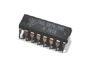 TMS3874-1NL - Horloge digitale                                       CATMS3874/1