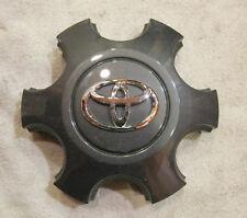 """2016 2017 Toyota Tacoma TRD 16"""" Aluminum Mag Wheel Center Cap"""