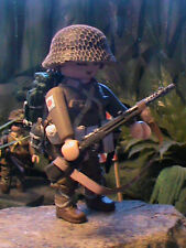 PLAYMOBIL CUSTOM JAPONESE 7TH INFANTRY (SNLF)(PACIFIC ISLANDS-1944) REF-0019 BIS