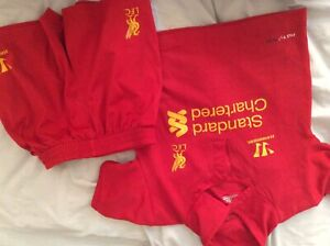 liverpool fc baby kit 18-24 Months