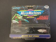 90s# Micro MACHINES Galaxy Voyager Collection# - MOSC [RST]