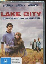 LAKE CITY - Sissy Spacek, Jason Davis, Alina Phelan - DVD