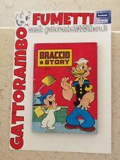 Braccio Di Ferro Story N.97 - ed.Metro Buono