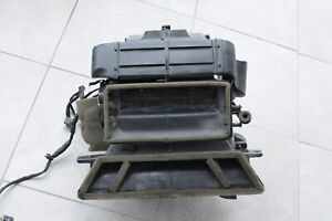 2016-2019 FORD TRANSIT 150 COMPLETE FRONT HEATER BOX WITH BLOWER MOTOR OEM CK411