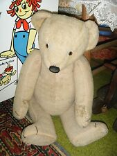 OLD JOINTED FRENCH? BEAR