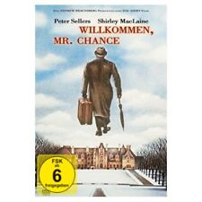 Willkommen, Mr. Chance DVD Peter Sellers
