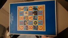 Great board games Hardcover – 1979