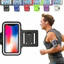 SPORT Handy Armband Lauf Tasche Halter Hülle Case Joggen Fitness Schutz PREMIUM