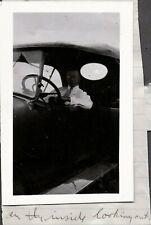 VINTAGE 1920 LEWIS THEIO MEN'S FASHION CAR/AUTO CHADRON NEBRASKA OLD PHOTO