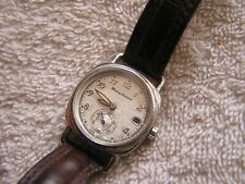 Tommy Bahama Sterling Silver Watch