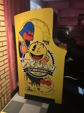 MS. PAC-MAN Galaga 25th Anniversary Original Video Arcade Game
