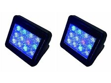 2 X Luz De Tv falso dispositivos de seguridad para el hogar prevención de la delincuencia ladrón Ladrón Disuasión