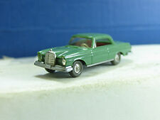 WIKING 146 PKW MERCEDES 250 SE COUPE    A752