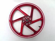 1990 Honda NSR125 RL JC20 Front Wheel *BIKE BREAKING* NSR125RL  NSR 125