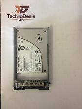 Dell 300GB SSD SATA 2.5in Drive D298X for PowerEdge R620/R720 SSDSC2BB300G4T