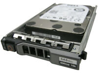 "Dell 600GB 10K SAS 2.5"" SAS 6Gb/s HDD 5TFDD for Dell PowerEdge Server"
