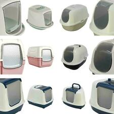 More details for flap door replacement for our hooded litter trays 6 designs box cat catcentre®