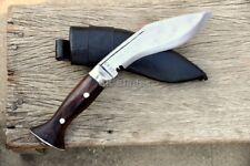 "5""Blade panawal kukri-khukuri,gurkha knives,kukri house,EGKH,GK&CO,working knife"