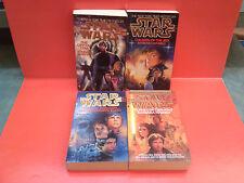 Star Wars Paperback Books Lot 9 Sale!