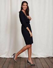 BODEN  BNIB Cressida Dress - Black - UK 8 Petite