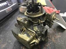 Carburetor DODGE FULL SIZE 73