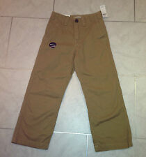 Gap Cargo/Combat 100% Cotton Trousers (2-16 Years) for Boys