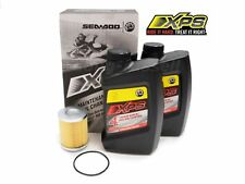 Sea Doo Spark Rotax 900 ACE XPS Engine Oil Change Kit with Filter Seadoo
